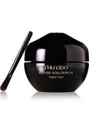 Shiseido Future Solution LX Total Regenerating Cream, 50ml