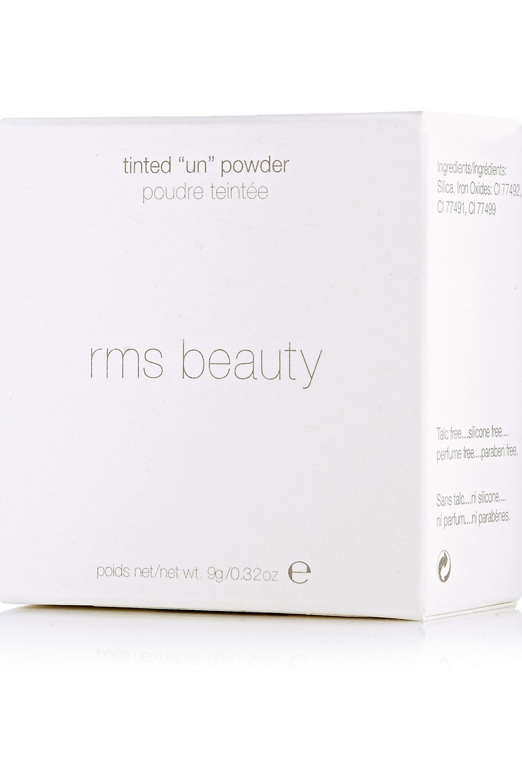 "RMS Beauty Tinted ""Un"" Powder – Shade 0-1 – Getönter Puder"