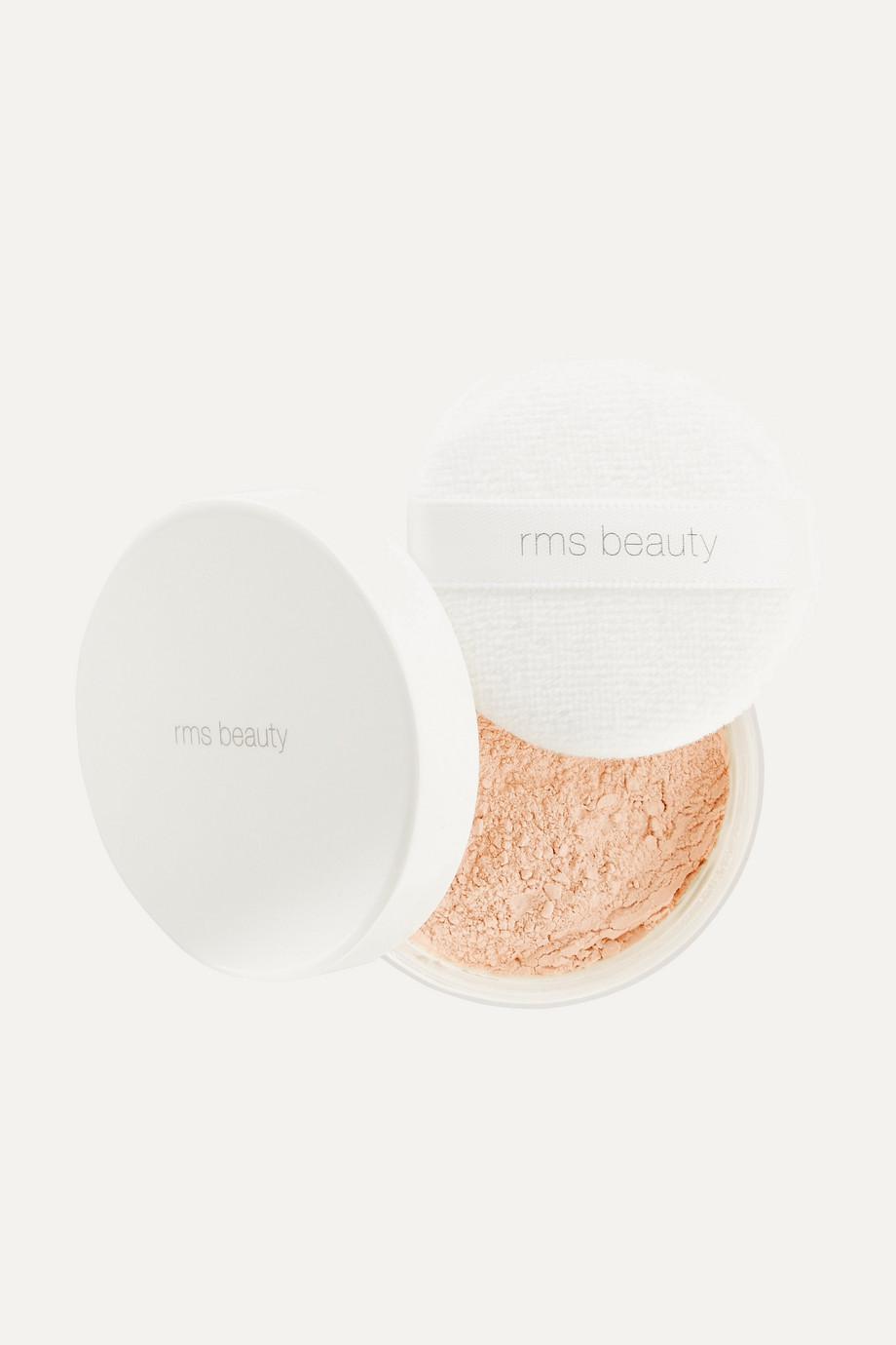 "RMS Beauty Tinted ""Un"" Powder – Shade 2-3 – Getönter Puder"