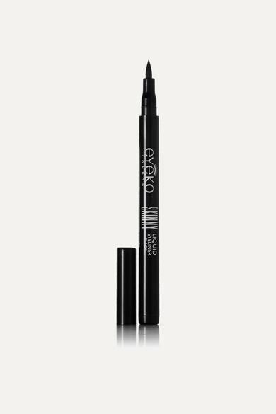 EYEKO Skinny Liquid Eyeliner - Black