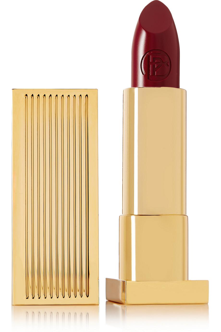 Velvet Rope Lipstick - Black Tie, by Lipstick Queen