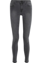 620 Photo Ready Super Skinny mid-rise jeans