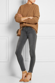 J Brand  620 Photo Ready Super Skinny mid-rise jeans