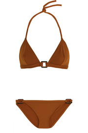 Kube Voyageur and Compas triangle bikini
