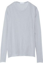 Pima cotton pajama top