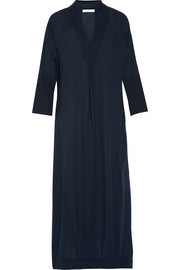 Pima cotton nightdress
