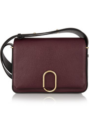 3.1 Phillip Lim Alix textured-leather shoulder bag
