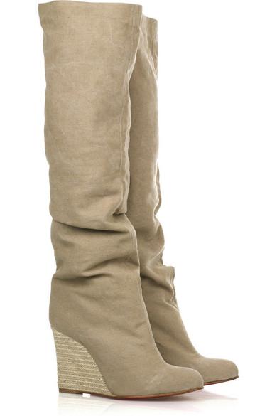 louboutin jessica boots