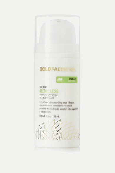 Needle-Less Line Smoothing Concentrate, 30Ml - One Size, Colorless