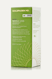 Goldfaden MD Needle-Less Line Smoothing Concentrate, 30ml