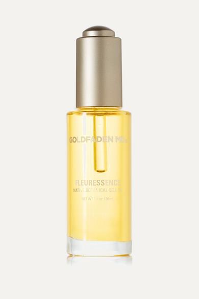 GOLDFADEN MD Fleuressence Native Botanical Cell Oil, 30Ml - Colorless