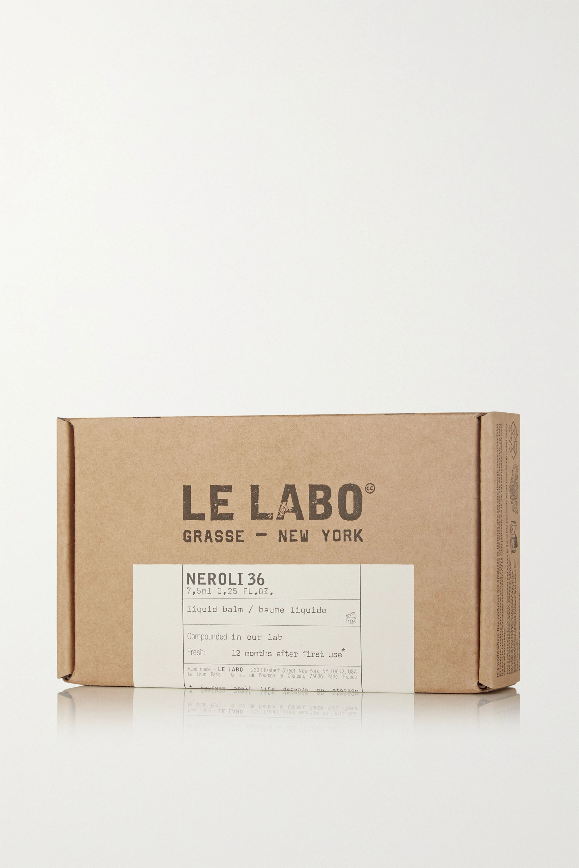 Le Labo Neroli 36 Liquid Balm, 7.5ml