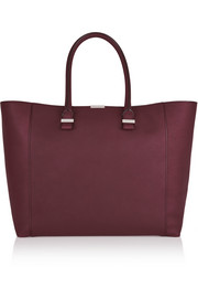 Liberty leather tote