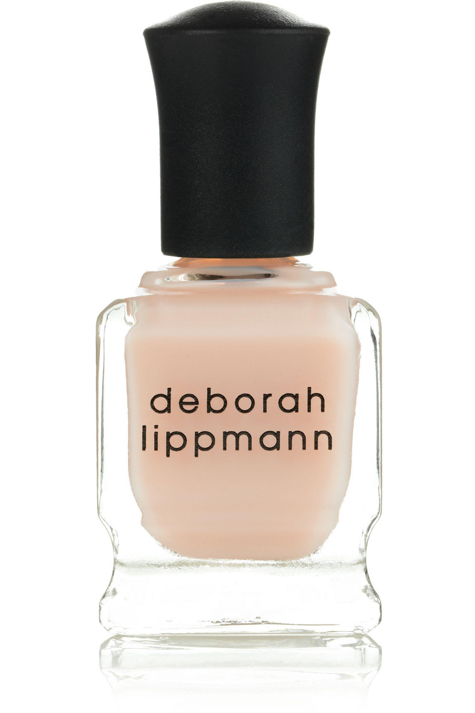 Deborah Lippmann CC Base Coat - All About That Base