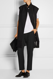 3.1 Phillip Lim Pencil wool-twill tapered pants