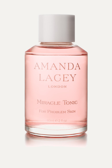 Miracle Tonic, 60Ml - One Size, Colorless