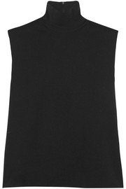 Marni Jersey turtleneck top