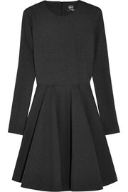 McQ Alexander McQueen Stretch-jersey mini dress
