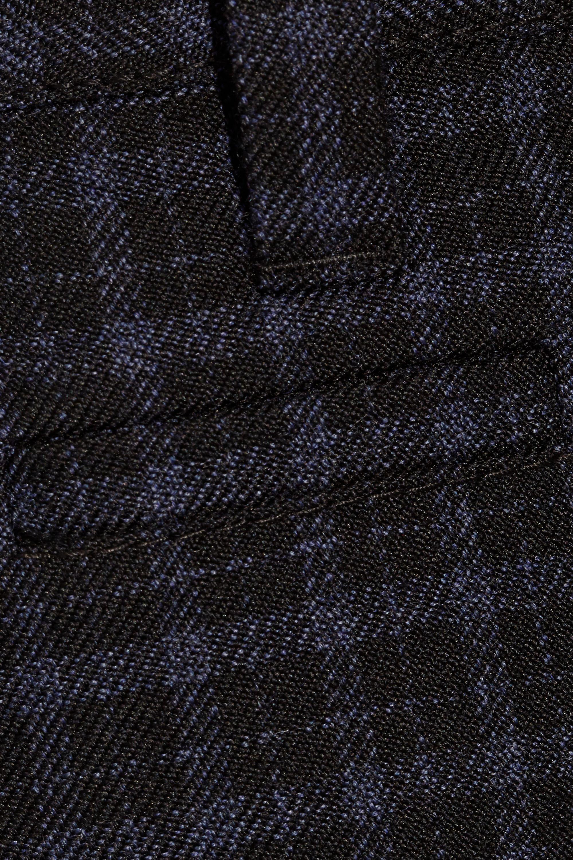 Runway Marc Jacobs Checked wool wide-leg pants