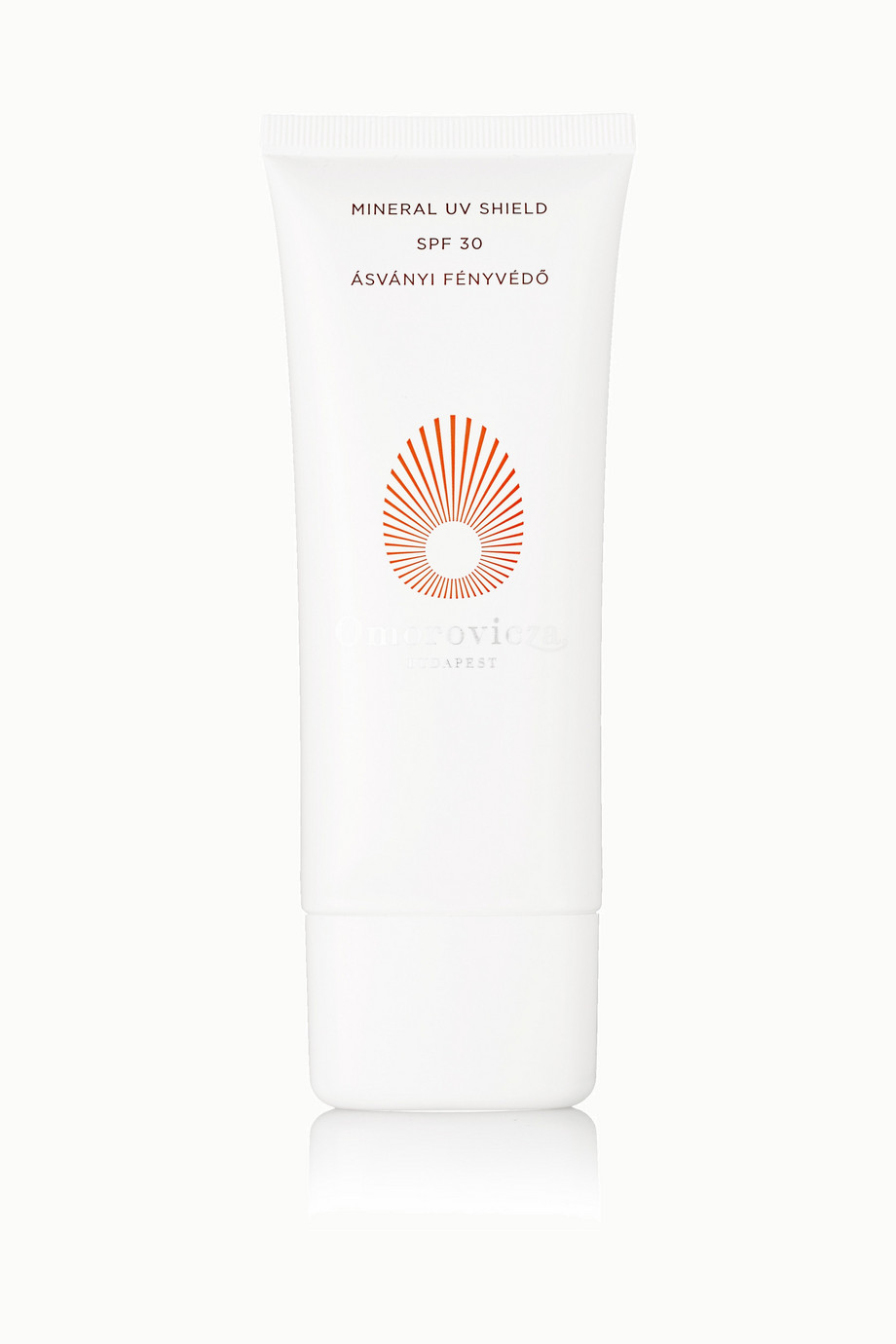 Omorovicza Mineral UV Shield SPF30, 100ml
