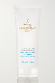 Aromatherapy Associates Rose Exfoliating Cleanser, 100ml