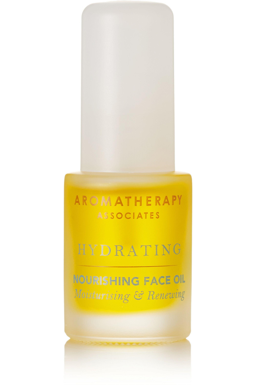 Aromatherapy Associates Huile nourrissante pour le visage Hydrating, 15 ml