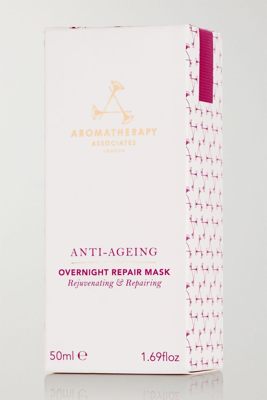 Aromatherapy Associates Overnight Repair Mask, 50ml