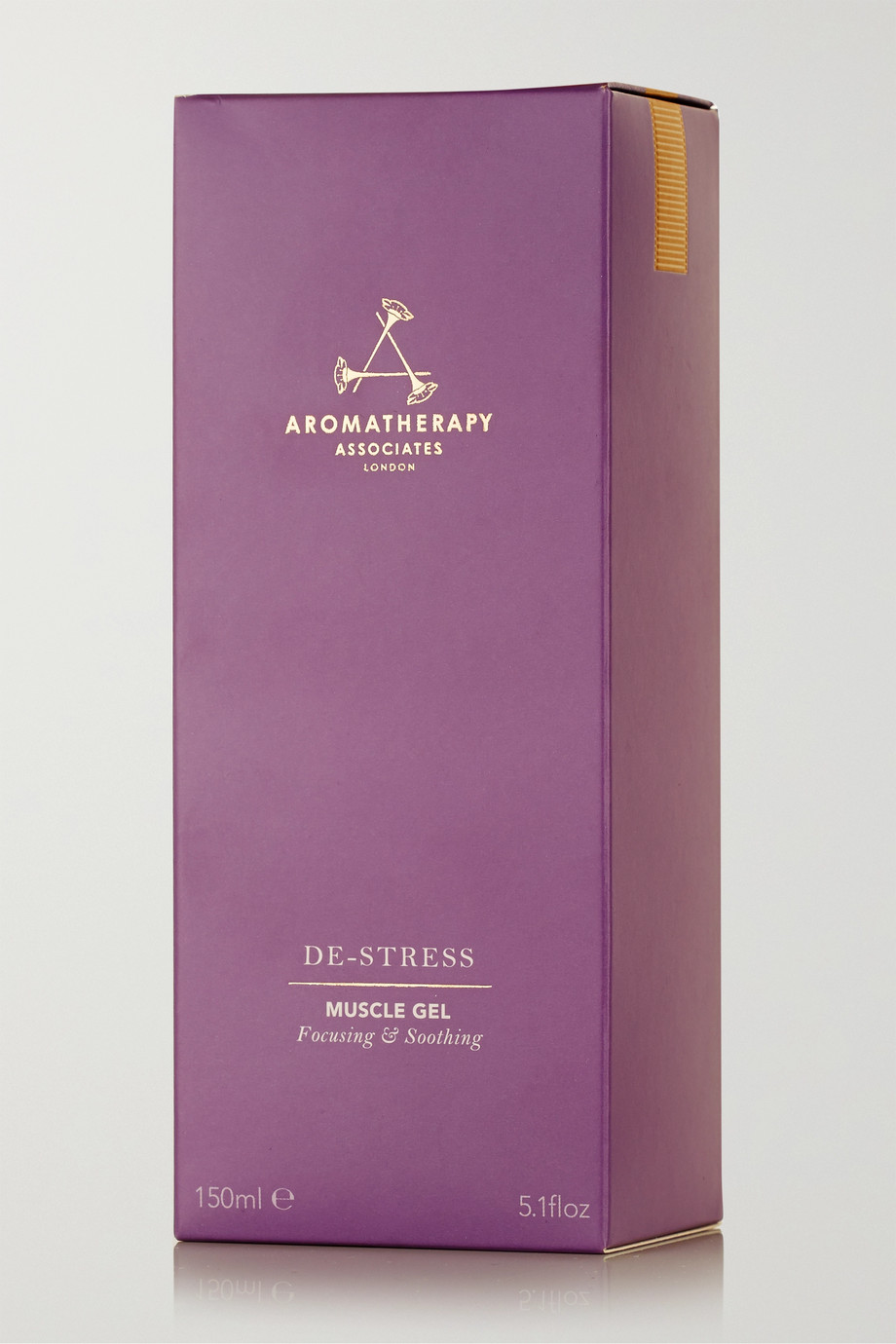 Aromatherapy Associates De-Stress Muscle Gel, 150 ml – Muskelgel