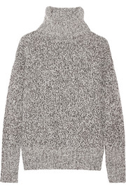 Wyndora wool-blend turtleneck sweater