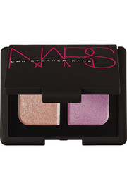 NARS + Christopher Kane Duo Eyeshadow - Parallel Universe
