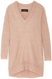 Amergio knitted sweater