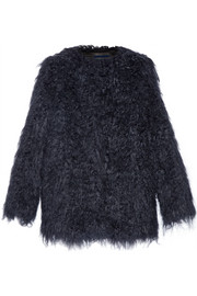 Kancas faux fur jacket