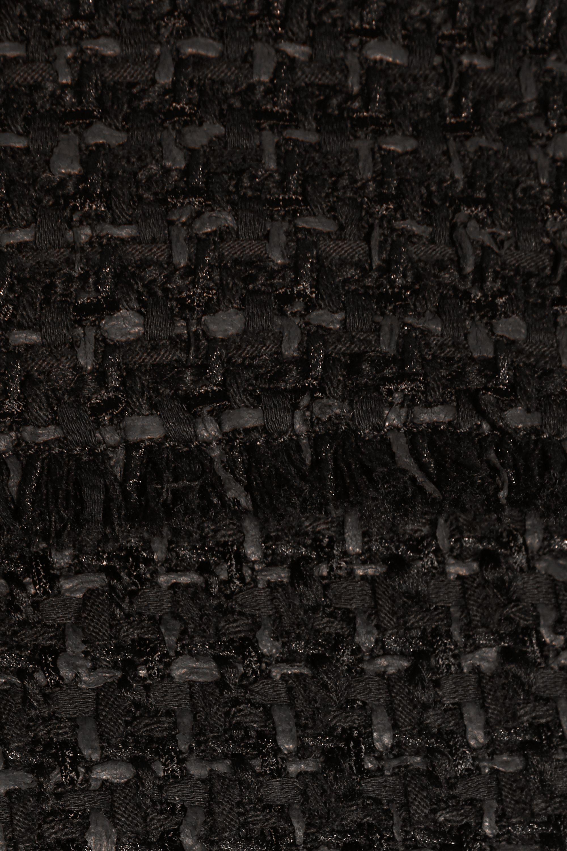 Proenza Schouler Off-the-shoulder tweed top
