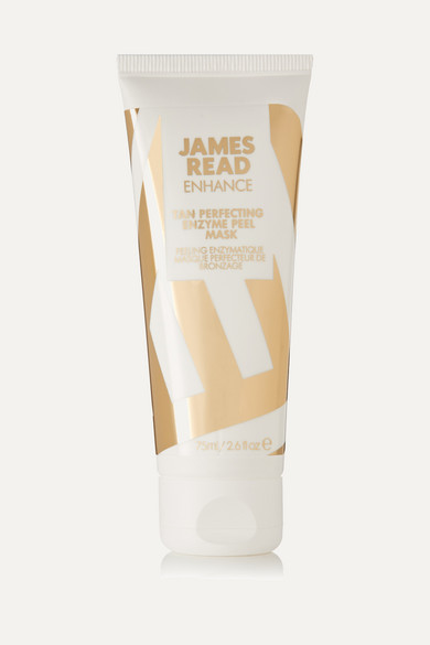 JAMES READ TAN PERFECTING ENZYME PEEL MASK, 75ML - COLORLESS
