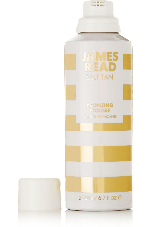 James Read Bronzing Mousse, 200ml