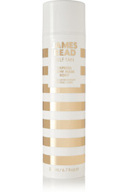 James Read Express Glow Mask Body, 200ml
