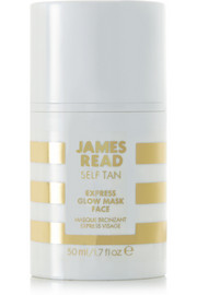 James Read Express Glow Mask Face, 50ml