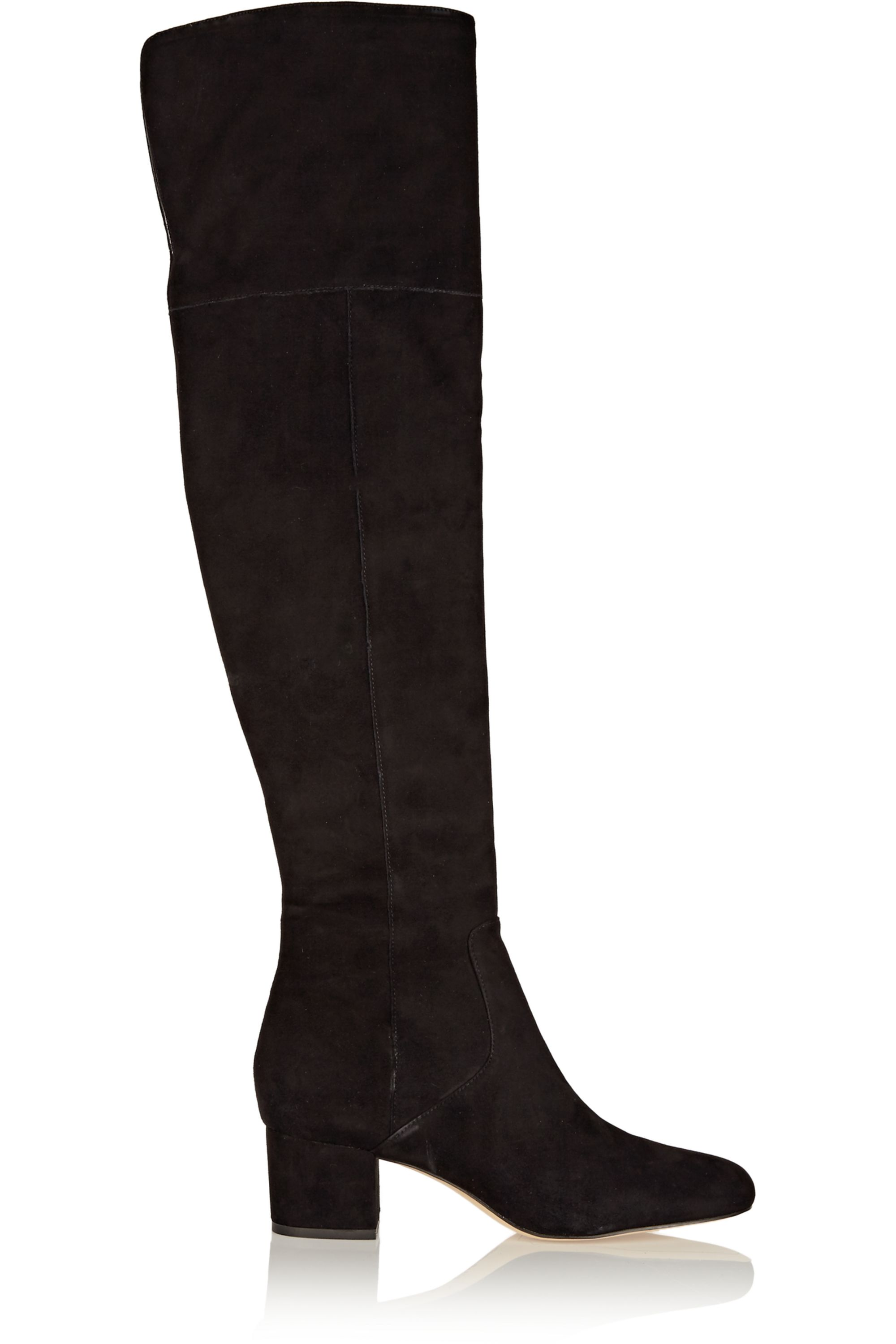 Sam Edelman over the knee boots size 7