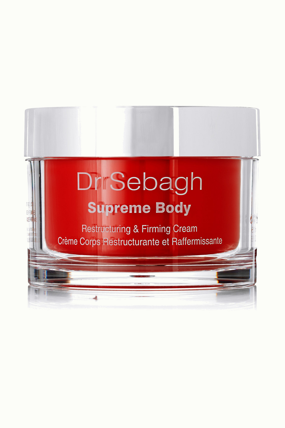 Supreme Body Restructuring & Firming Cream, 200ml, by Dr Sebagh