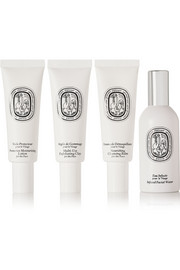 The Art of Face Care Travel Set