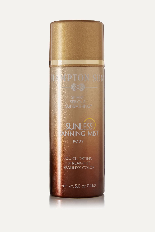 Hampton Sun Sunless Tanning Mist, 130ml