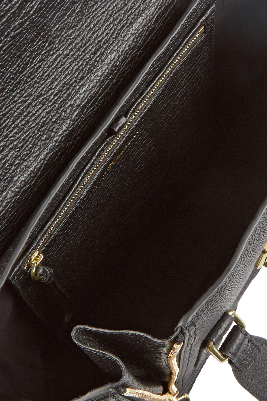 3.1 Phillip Lim The Pashli medium textured-leather trapeze bag