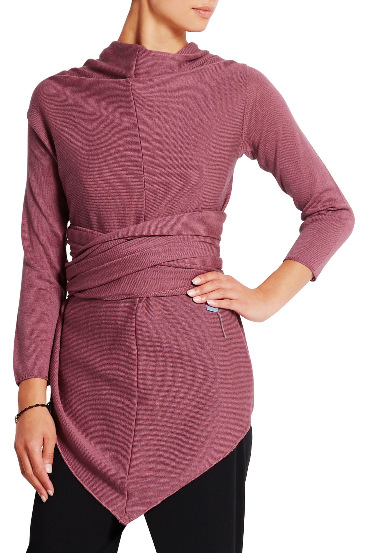 weargrace Alchemy merino wool top