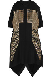 Rick Owens Sphinx sequin-embellished wool-blend vest