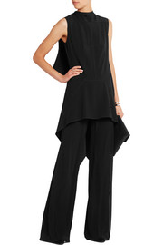 Asymmetric cady top