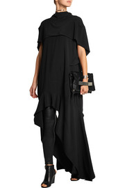 Asymmetric cady cape