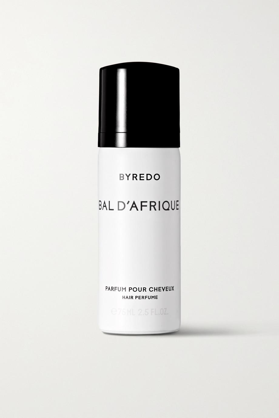 Byredo Hair Perfume - Bal d'Afrique, 75ml