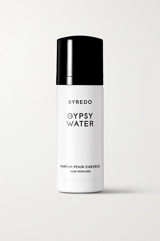 Byredo Hair Perfume - Gypsy Water, 75ml