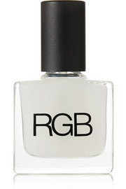 RGB Cosmetics Base Coat Nail Polish