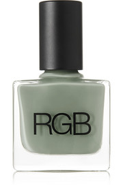 RGB Cosmetics Nail Polish - Camp